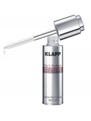 KLAPP Stri-PeXan - Ser antirid fermitate ten mixt gras -20% - Skin Refining Serum 30ml