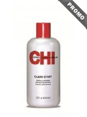 CHI Infra - Sampon curatare par gras  - Clean Start Shampoo 350ml