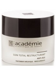 ACADEMIE VISAGE - Crema regeneranta antirid intensiva - Soin Total Restructurant 50 ml