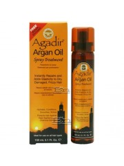 AGADIR - Tratament reparator par leave-in ulei argan 150ml