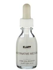 KLAPP ALTERNATIVE MEDICAL - Ser regenerant cu celule stem - STEM CELL BOOSTER  30 ml