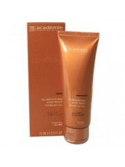 ACADEMIE BRONZÉCRAN - Gel colorat fata deschis SPF6 - Gel Bronzécran Sport Teinté Visage Faible Protection FPS 675 ml