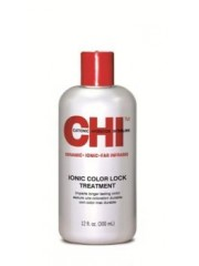 CHI Infra - Tratament Intensiv Fixarea Culorii - Ionic Color Lock - 350ml