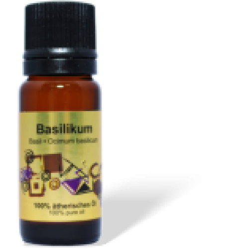 Ulei esential busuioc (Ocinum basilicum)puritate 100%, fara adaosuri sintetice, fara solventi sau alcool 10 ml