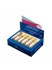 RUEBER - Fiole anticadere stimulatoare - Vasodil Minol 12 fiole