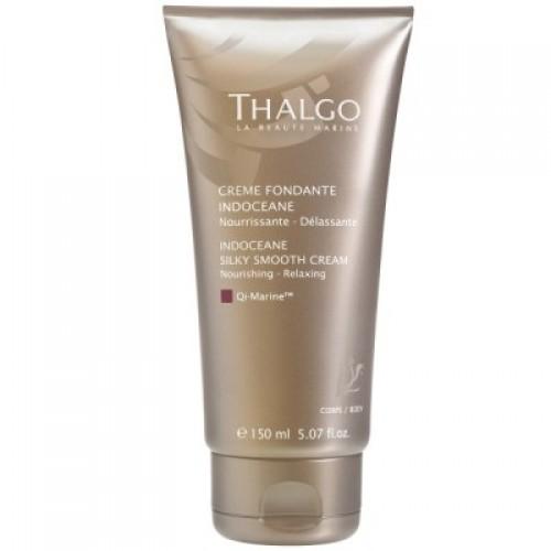 THALGO Indocéane - Crema regeneranta relaxanta de corp - Indocéane Silky Smooth Cream 150ml