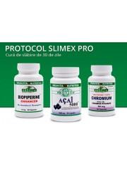 PROVITA - Protocol Slimex Pro – cura slabire de 30 de zile 3flac
