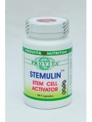 PROVITA - Activator Celule Stem - Stemulin 500mg/90caps