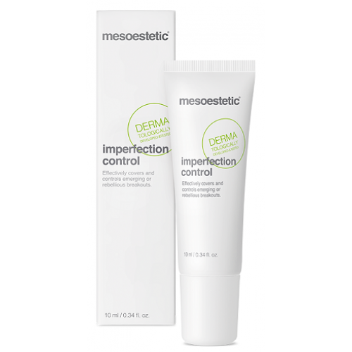 Mesoestetic Acne - Tratament local acnee - Imperfection control 10ml