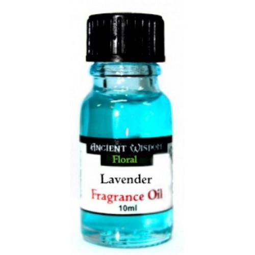 Ulei aromat lavanda - Lavanda 10 ml